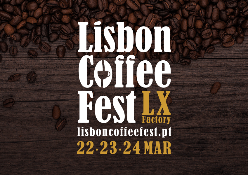 Rancilio Specialty RS1 and Egro Next participate at the Lisbon Coffee Fest