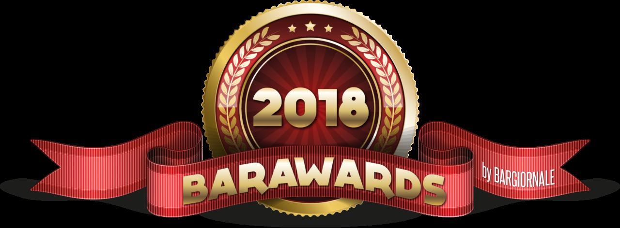 Elisa Urdich trionfa ai Barawards 2018