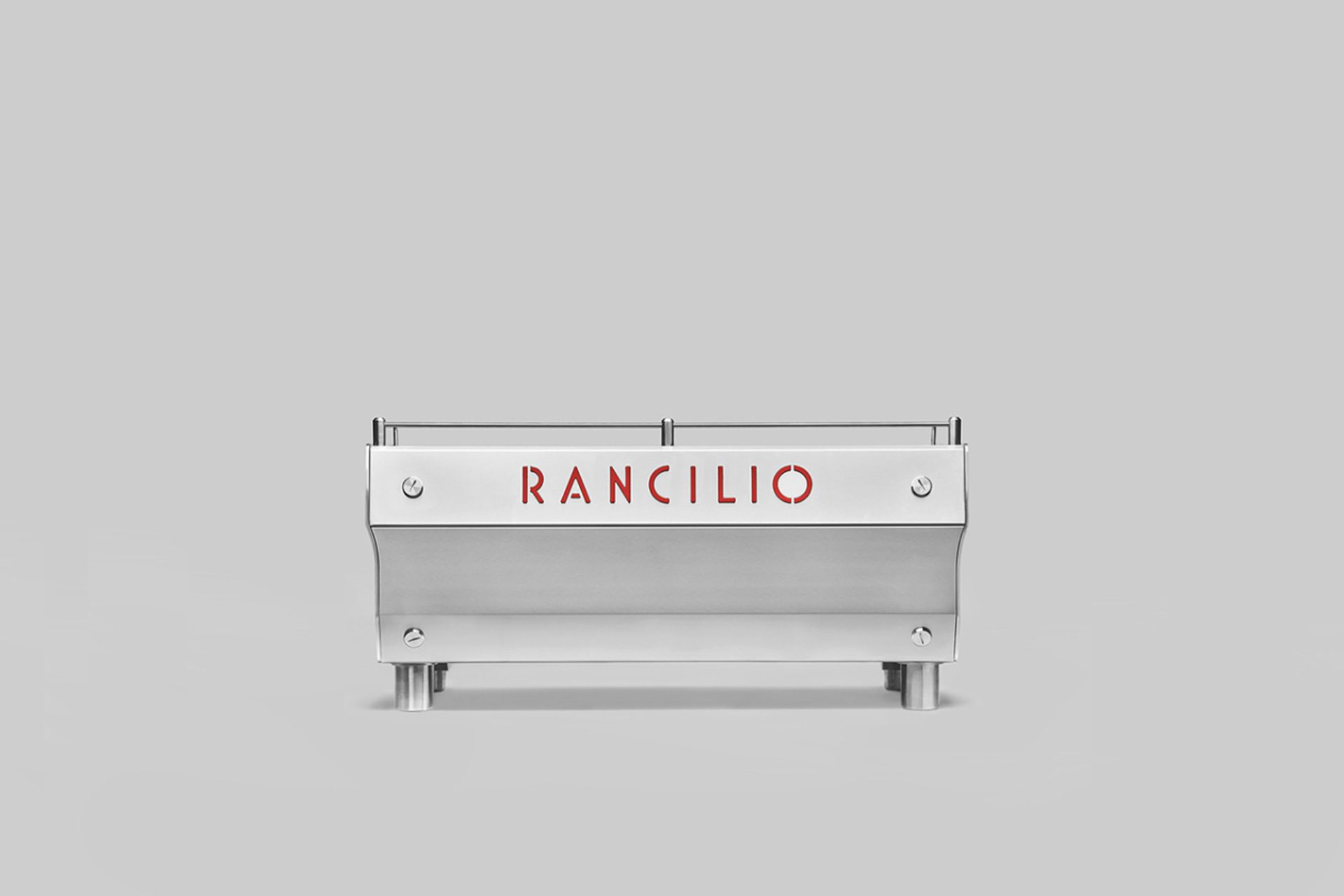 The Rancilio Specialty new website is online