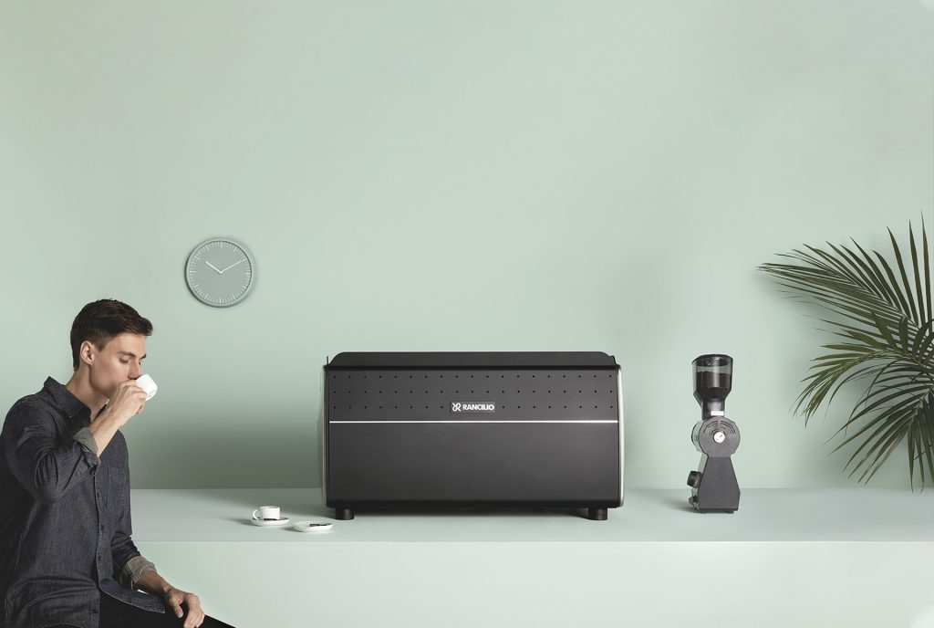 Rancilio Classe 20 is now available.