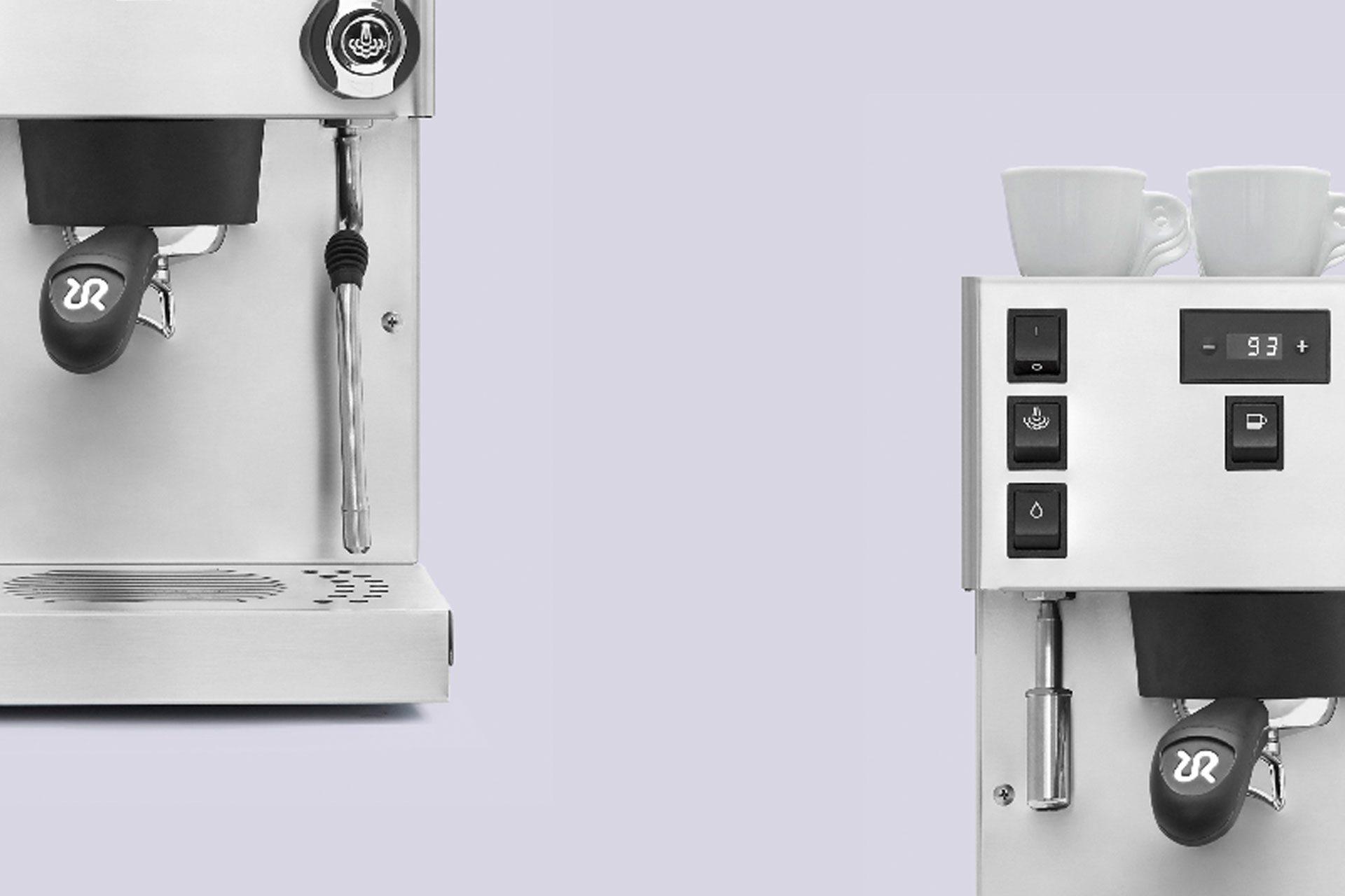 Professional electric ESPRESSO CAPPUCCINO COFFEE MAKER MACCHINA PER CASA UFFICIO UK