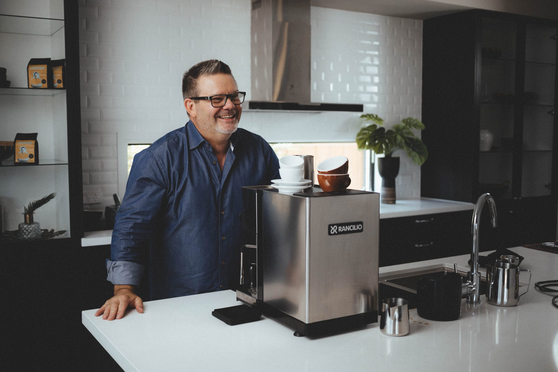 Gary Mehigan partners with Silvia Pro