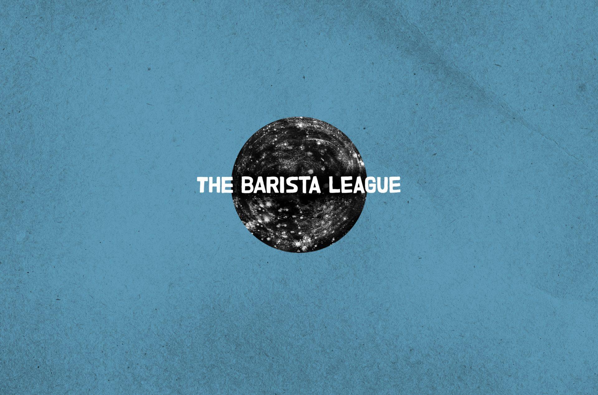 RS1 flies to Copenhagen for the Barista League